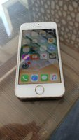 Used Iphon 5s 16gb facetime no finger sensor in Dubai, UAE