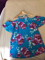 Used Lovely summer dress! Very comfortable in Dubai, UAE
