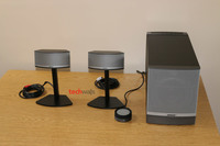 Used Bose Companion 5 Speakers in Dubai, UAE