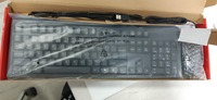 Used Keyboard with Mouse in Dubai, UAE