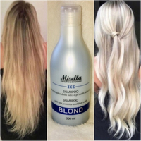 Used 🧏🏼‍♀️ond silver shampoo🛍no yellow  in Dubai, UAE