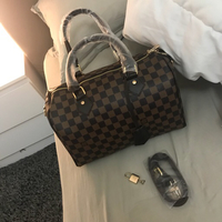 Used Lv bandoulier brand new pure leather in Dubai, UAE