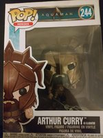 Used Pop Arthur Curry in Dubai, UAE