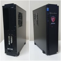Used Silverstone mini ITX case in Dubai, UAE