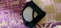 Used Magnetic therapy neck collar massage 2ps in Dubai, UAE