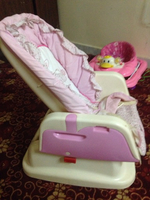 Used Baby sleep chair/bouncer in Dubai, UAE