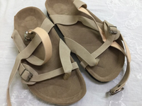 Used sandals 39 in Dubai, UAE