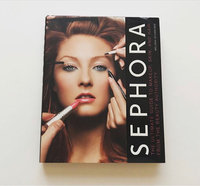 Used Book: Sephora in Dubai, UAE