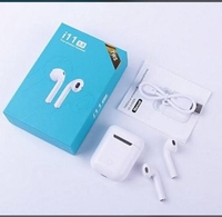 Used i11 Bluetooth headset  in Dubai, UAE