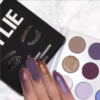 Used Kylie Purple Palette (Original) in Dubai, UAE