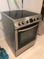 Used Electric cooker Hoover in Dubai, UAE