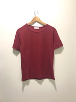 New T-shirt Size M Red