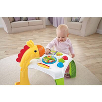 Used Learning Activity Table Fisher-Price in Dubai, UAE