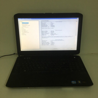 Dell latitude e5530 # no HDD