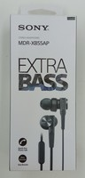 Used Sony MDRXB55AP Extra Base earphones in Dubai, UAE