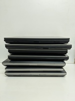 Used 7 pcs Dell latitude mix i5 laptop in Dubai, UAE