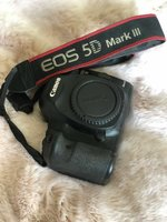 Used Canon EOS 5D in Dubai, UAE