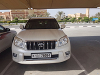 Land Cruiser 2013 Done Only 67000 Kms And Maintained From Al Futtaim Since Purchased.