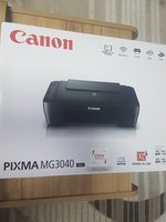 Used Canon PIXMA MG3040 Black in Dubai, UAE