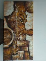 Used Mixed media painting in Dubai, UAE