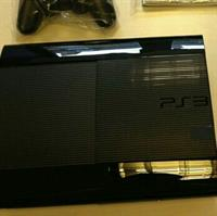 ps3 super slim 500gb free games
