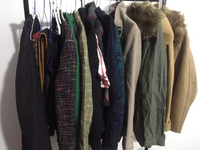 Used buy any two jackets/coats, get one FREE in Dubai, UAE