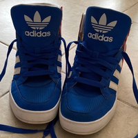 Used Adidas male shoes in Dubai, UAE