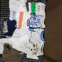Used 11 Ralph Lauren, Zara, Mothercare clothe in Dubai, UAE