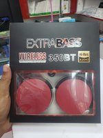 Used Extra Bass 350BT in Dubai, UAE