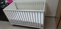 Used IKEA Baby Cot in Dubai, UAE