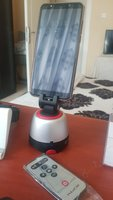 Used Rotation stand camera mobile with remote in Dubai, UAE