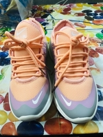 Used NIKE LADIES SHOES SIZE 37 in Dubai, UAE