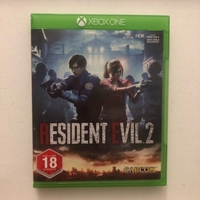 Used Resident Evil 2 | Xbox One | شريط  in Dubai, UAE