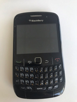 Used Blackberry phone in Dubai, UAE