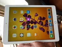 Used Apple iPad Air 2 Latest Fingerprint Lock in Dubai, UAE