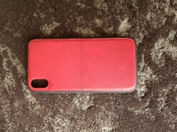Used Iphone XR red cover in Dubai, UAE