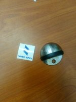 Used Door stopper silver and gold in Dubai, UAE