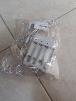 Used Recharger Cell Charger With USB New in Dubai, UAE