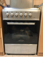 Used Electric Hoplate and Oven by Venus in Dubai, UAE