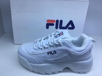 Used Fila shoes unisex  in Dubai, UAE