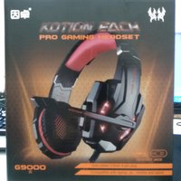 Used Kotion Each Pro Gaming Headset G9000 in Dubai, UAE