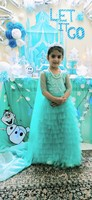 Used Elsa dress for kids in Dubai, UAE
