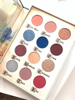 Used New storybook cosmetics palette in Dubai, UAE