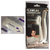 Used Bundle face shaver & inductive removal in Dubai, UAE