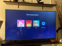 Used Lg tv 65inches smart tv in Dubai, UAE