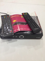 Used HD Box with remote in Dubai, UAE