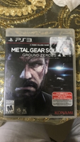 Used MGS Ground Zeroes and FallOut 3for PS3  in Dubai, UAE