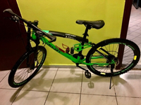 "Used  Mountain bike(cycle) 26""  in Dubai, UAE"