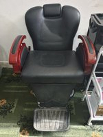 Used saloon chair in Dubai, UAE