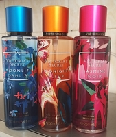 Used VS BODYMIST (3PCS) in Dubai, UAE